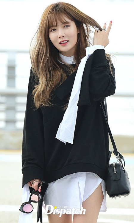 """""""Bóc giá"""" túi xách hàng hiệu của nữ idol thời trang nhất Kpop - Ảnh 5"""