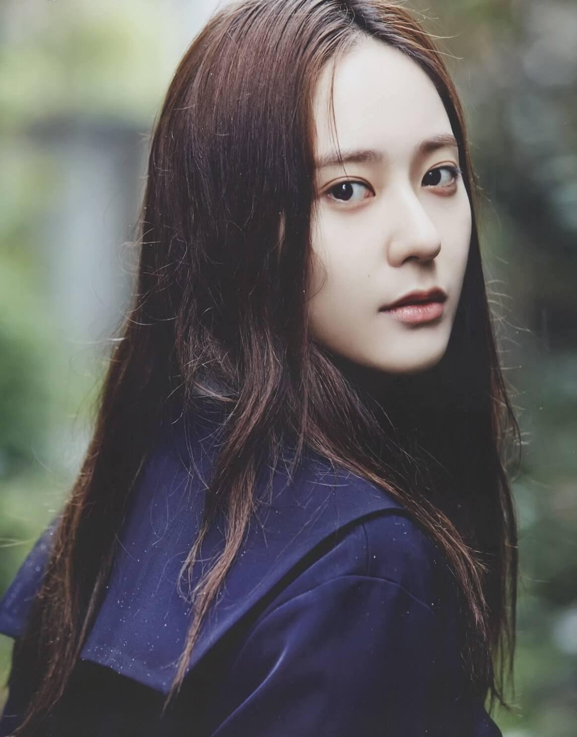 Krystal sẽ góp mặt trong phim của Lee Min Ho - Ảnh 1