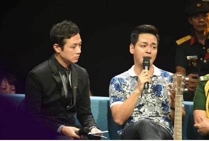 MC Phan Anh đã gây sốt trong công chúng bởi những tính cách tuyệt vời - Ảnh 1