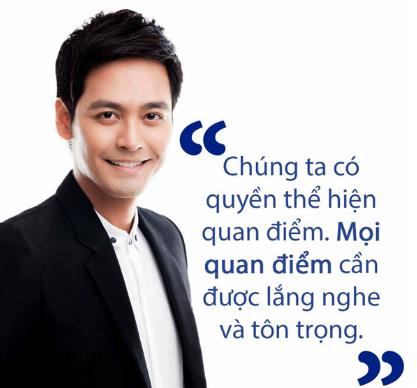 MC Phan Anh đã gây sốt trong công chúng bởi những tính cách tuyệt vời - Ảnh 2