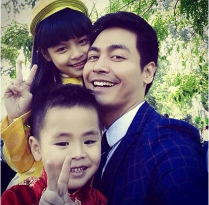 MC Phan Anh đã gây sốt trong công chúng bởi những tính cách tuyệt vời - Ảnh 3