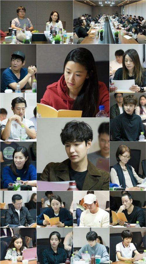 Krystal sẽ góp mặt trong phim của Lee Min Ho - Ảnh 2