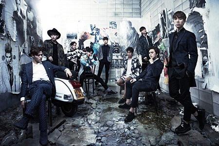 Fan Kpop lại được phen lo lắng vì tương lai của những nhóm nhạc này - Ảnh 3