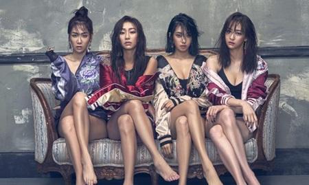 Fan Kpop lại được phen lo lắng vì tương lai của những nhóm nhạc này - Ảnh 5