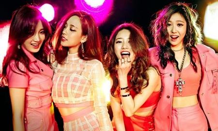 Fan Kpop lại được phen lo lắng vì tương lai của những nhóm nhạc này - Ảnh 7