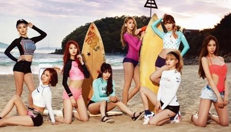 Fan Kpop lại được phen lo lắng vì tương lai của những nhóm nhạc này - Ảnh 10