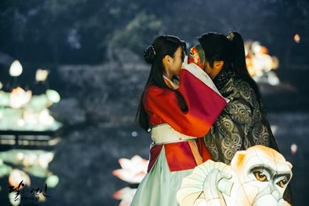 Người tình ánh trăng tập 18: Lee Jun Ki kết hôn với em gái cùng cha khác mẹ - Ảnh 3