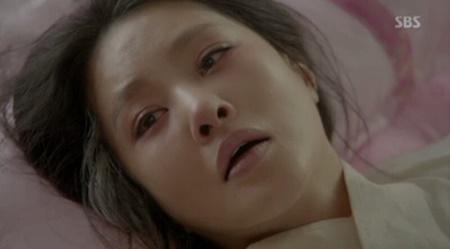 Người tình ánh trăng tập 18: Lee Jun Ki kết hôn với em gái cùng cha khác mẹ - Ảnh 18