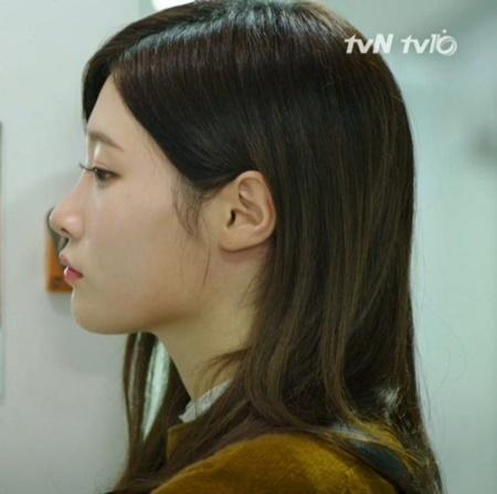 Xao xuyến trước góc nghiêng hoàn mỹ của người đẹp Kpop - Ảnh 2