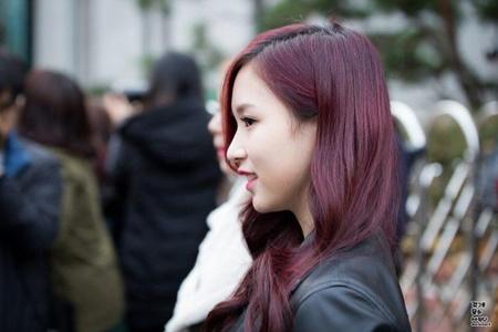Xao xuyến trước góc nghiêng hoàn mỹ của người đẹp Kpop - Ảnh 6