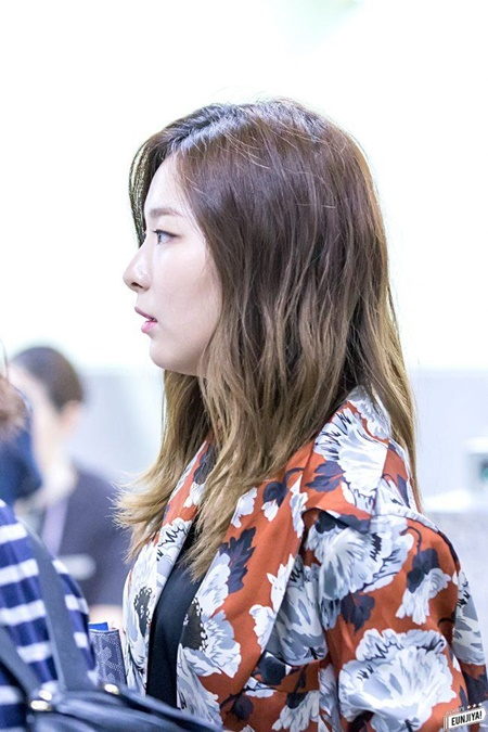 Xao xuyến trước góc nghiêng hoàn mỹ của người đẹp Kpop - Ảnh 7