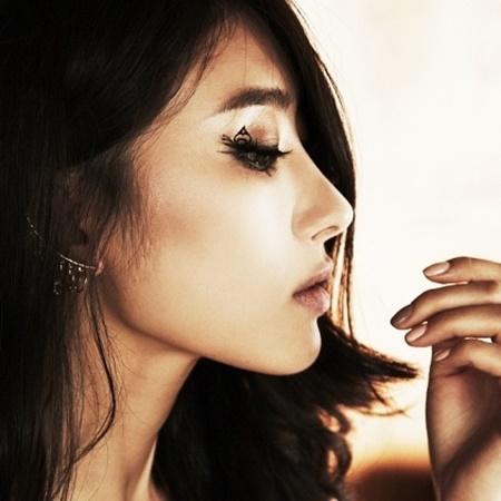 Xao xuyến trước góc nghiêng hoàn mỹ của người đẹp Kpop - Ảnh 8
