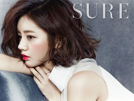 Xao xuyến trước góc nghiêng hoàn mỹ của người đẹp Kpop - Ảnh 9