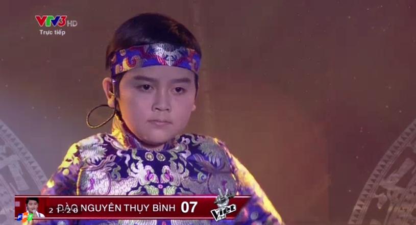 Chung kết Giọng hát Việt nhí 2016: Trịnh Nhật Minh giành ngôi quán quân - Ảnh 6