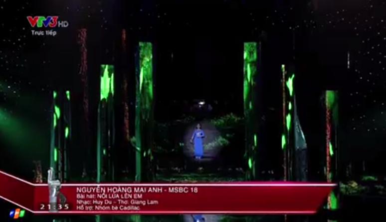Chung kết Giọng hát Việt nhí 2016: Trịnh Nhật Minh giành ngôi quán quân - Ảnh 8