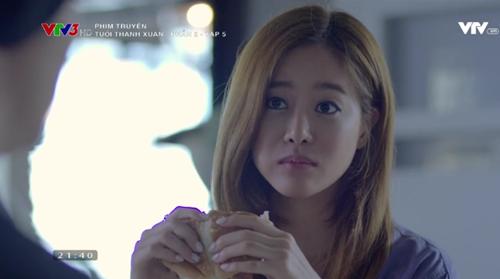 Tuổi thanh xuân phần 2 tập 5: Kang Tae Oh hạnh phúc bên người mới - Ảnh 5