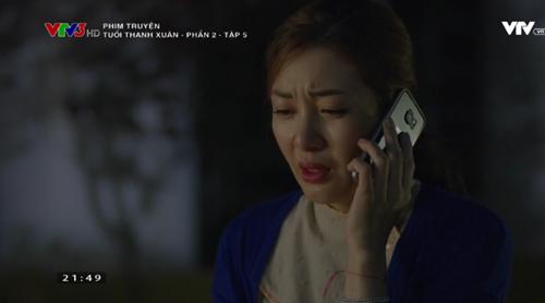 Tuổi thanh xuân phần 2 tập 5: Kang Tae Oh hạnh phúc bên người mới - Ảnh 8