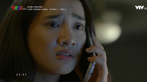 Tuổi thanh xuân phần 2 tập 5: Kang Tae Oh hạnh phúc bên người mới - Ảnh 9