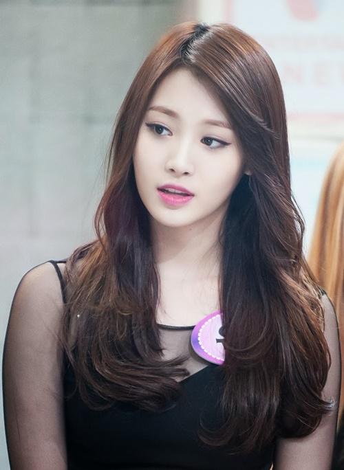 """Ngỡ ngàng với những nữ idol có """"tửu lượng"""" tốt nhất Kpop - Ảnh 8"""