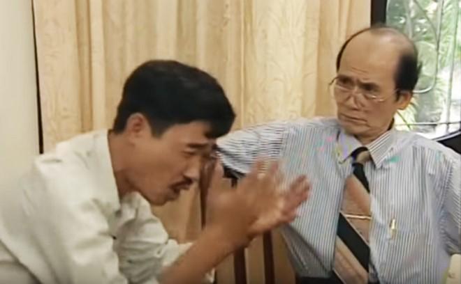 Vì sao Xuân Bắc, Công Lý phải gọi Phạm Bằng là sư phụ? - Ảnh 1