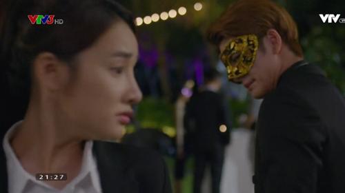 Tuổi thanh xuân phần 2 tập 6: Nhã Phương và Kang Tae Oh gặp lại nhau - Ảnh 4