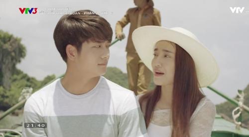 Tuổi thanh xuân phần 2 tập 6: Nhã Phương và Kang Tae Oh gặp lại nhau - Ảnh 7
