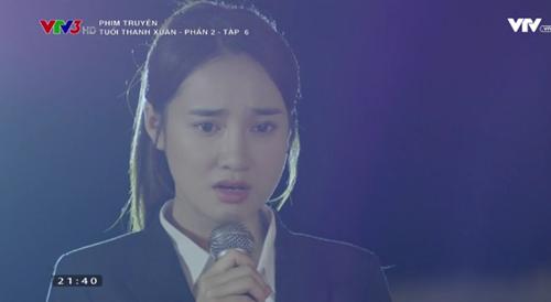 Tuổi thanh xuân phần 2 tập 6: Nhã Phương và Kang Tae Oh gặp lại nhau - Ảnh 8