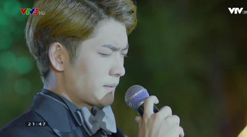 Tuổi thanh xuân phần 2 tập 6: Nhã Phương và Kang Tae Oh gặp lại nhau - Ảnh 11