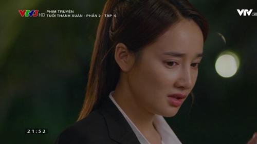Tuổi thanh xuân phần 2 tập 6: Nhã Phương và Kang Tae Oh gặp lại nhau - Ảnh 10