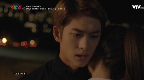 Tuổi thanh xuân phần 2 tập 6: Nhã Phương và Kang Tae Oh gặp lại nhau - Ảnh 16