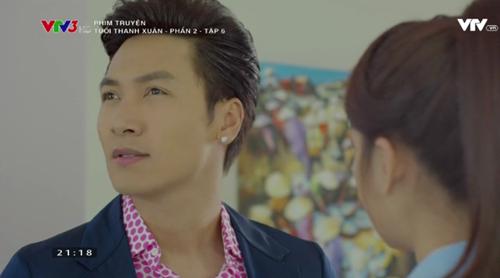 Tuổi thanh xuân phần 2 tập 6: Nhã Phương và Kang Tae Oh gặp lại nhau - Ảnh 3