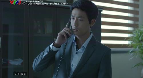 Tuổi thanh xuân phần 2 tập 7: Hồng Đăng - Kang Tae Oh xô xát vì Nhã Phương - Ảnh 14