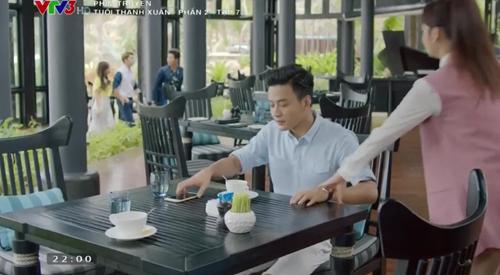 Tuổi thanh xuân phần 2 tập 7: Hồng Đăng - Kang Tae Oh xô xát vì Nhã Phương - Ảnh 9