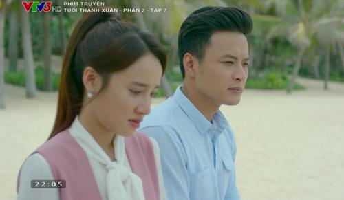 Tuổi thanh xuân phần 2 tập 7: Hồng Đăng - Kang Tae Oh xô xát vì Nhã Phương - Ảnh 10