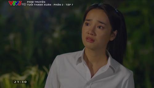 Tuổi thanh xuân phần 2 tập 7: Hồng Đăng - Kang Tae Oh xô xát vì Nhã Phương - Ảnh 3