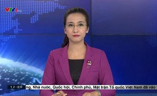 Tin tức giải trí nổi bật tuần qua: Chuyện bất ngờ về các BTV nổi tiếng VTV - Ảnh 1