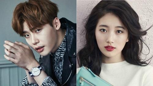 Suzy và Lee Jong Suk trở thành cặp đôi màn ảnh mới nhất xứ Hàn - Ảnh 1