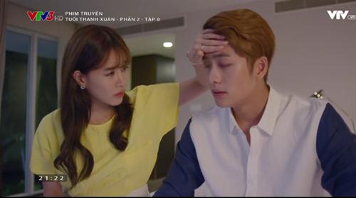 Tuổi thanh xuân phần 2 tập 8: Nhã Phương câm nín nghe Kang Tae Oh kết tội - Ảnh 4