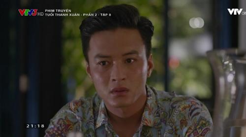 Tuổi thanh xuân phần 2 tập 8: Nhã Phương câm nín nghe Kang Tae Oh kết tội - Ảnh 1