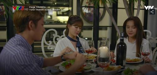 Tuổi thanh xuân phần 2 tập 8: Nhã Phương câm nín nghe Kang Tae Oh kết tội - Ảnh 10