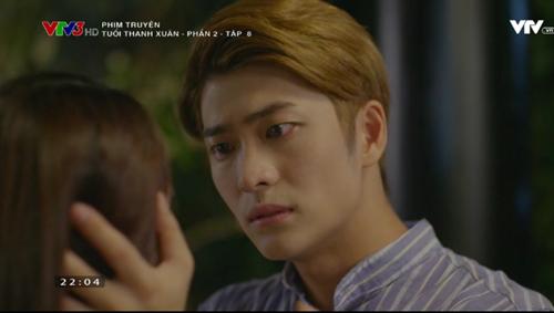 Tuổi thanh xuân phần 2 tập 8: Nhã Phương câm nín nghe Kang Tae Oh kết tội - Ảnh 13