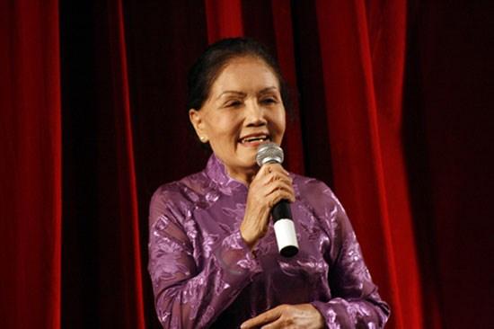 Tin tức showbiz tuần qua: Lần lượt tiễn đưa hai nghệ sĩ lớn làng nghệ thuật Việt - Ảnh 2