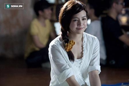 """Cuộc sống viên mãn của """"Tiểu Long Nữ xấu nhất"""" màn ảnh Hoa ngữ - Ảnh 3"""