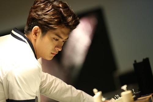 Tuổi thanh xuân 2 tập 2: Kang Tae Oh khoe tài vũ đạo, suýt khóc vì Nhã Phương - Ảnh 1