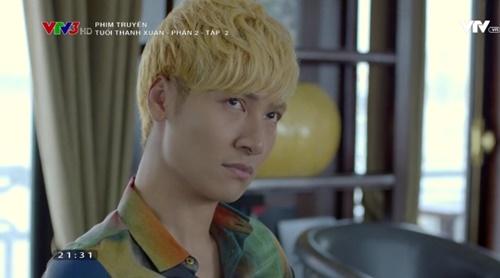 Tuổi thanh xuân phần 2 tập 2: Kang Tae Oh gặp tai nạn khi chuẩn bị nhẫn cầu hôn - Ảnh 21