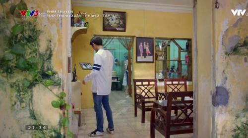 Tuổi thanh xuân phần 2 tập 2: Kang Tae Oh gặp tai nạn khi chuẩn bị nhẫn cầu hôn - Ảnh 6
