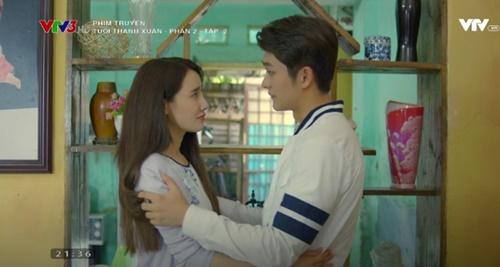 Tuổi thanh xuân phần 2 tập 2: Kang Tae Oh gặp tai nạn khi chuẩn bị nhẫn cầu hôn - Ảnh 7