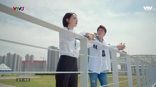 Tuổi thanh xuân phần 2 tập 2: Kang Tae Oh gặp tai nạn khi chuẩn bị nhẫn cầu hôn - Ảnh 10