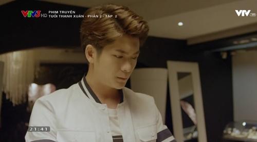 Tuổi thanh xuân phần 2 tập 2: Kang Tae Oh gặp tai nạn khi chuẩn bị nhẫn cầu hôn - Ảnh 18