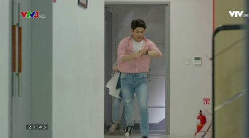 Tuổi thanh xuân phần 2 tập 2: Kang Tae Oh gặp tai nạn khi chuẩn bị nhẫn cầu hôn - Ảnh 11
